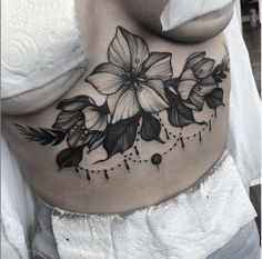 In the Hawaiian culture, the popular hibiscus flower can represent royalty, power, and respect. #InkedMagazine #art #tattoo #tattoos #Inked #floral