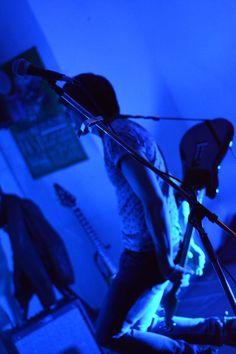 Little BlueMan concert, guitar, fender My Works, Guitar, Concert, Music, Musica, Musik, Concerts, Muziek, Music Activities