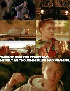 Leyton | One Tree Hill... best couple ever.