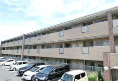 堺市東区 賃貸マンション インヴィテボヌール2番館