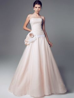 Wedding Dresses: Blumarine 2013-14 Bridal Collection - Aisle Perfect
