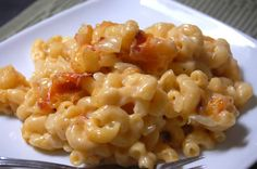 Wood Ranch BBQ's Mac and Cheese Recipe