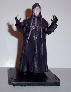 star wars action figures IMPERIAL DIGNITARY