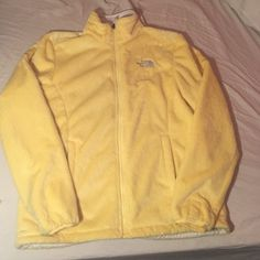 The North Face Jacket. Fleece jacket, 100% polyester. Only worn a few time. The North Face Jackets & Coats