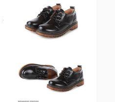 Instituto de estilo japonês restaurar antigas formas na inglaterra para sapatos femininos o ventilador ping estudantes de fundo pequenos sapatos de couro em Tênis Estilosos de Sapatos no AliExpress.com | Alibaba Group