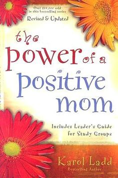 Karol is a precious friend to me & this book gave me so much direction as a young mom!  I love her writing & her heart for encouraging women!  This is a must read...