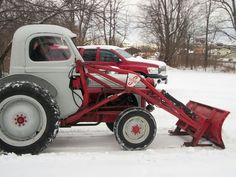 Old Ford or with custom cab off an old pickup by zoe wagg 8n Ford Tractor, Tractor Cabs, Tractor Room, Pink Tractor, Lawn Tractors, Small Tractors, Antique Tractors, Vintage Tractors, Triumph Motorcycles