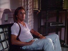 Don Johnson in Miami Vice (1984)-