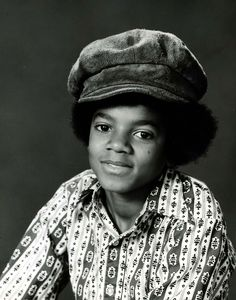 Michael Jackson, this is the real Michael that we grow up knowing..