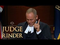 The Judge Can't Speak After a Hilarious Answer Judge Rinder, Kicks, Hilarious, Youtube, Workouts, Cases, Cook, Trends, Wedding Dresses