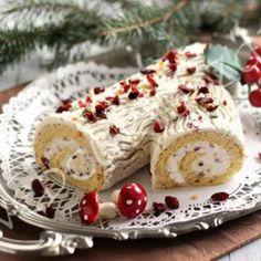 Ünnepi aprósütis receptcsomag Cupcake Cakes, Cupcakes, Waffle Cake, Yule Log, Hungarian Recipes, Waffles, French Toast, Food And Drink, Pudding