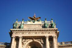 Hofburg Imperial Palace - Vienna