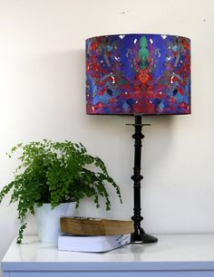 Coral Lampshade | Evelle Home