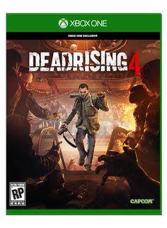 Resultado de imagem para dead rising 4 xbox one