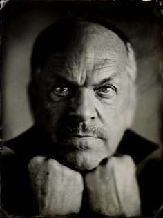 Alex Timmermans Collodion Ambrotype wet plate Photography: 1-5-11 - 1-6-11