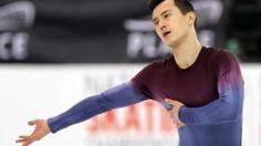 L'équipe canadienne de patinage artistique n'est pas restée de glace lorsqu'elle a fait la découverte des installations olympiques qui serviront...