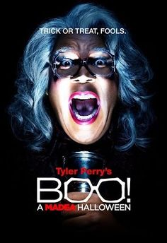full hd movie online Tyler Perry's Boo 2! A Madea Halloween (2017 ...