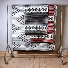 Åhlens carpet via my blog LÖYTÖ