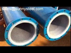 Composite Steel pipe
