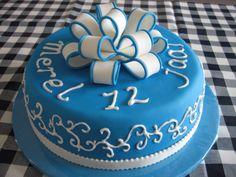 Voor de 12e verjaardag van Merel