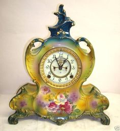 Electronics, Cars, Fashion, Collectibles, Coupons and Antique Mantel Clocks, Mantle Clock, Vintage Mantle, Big Clocks, Small Clock, Tick Tock Clock, Clock Shop, Grandfather Clock, Cuckoo Clocks