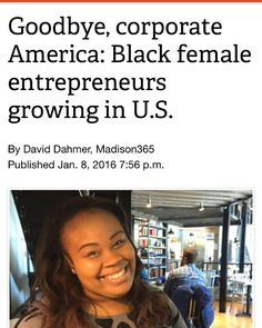 Congrats BLACK QUEENS! Keep up the great work :) by myblackbusinessmatters
