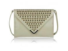 Slonovinová listová kabelka LSE00205 Bags, Handbags, Bag, Totes, Hand Bags