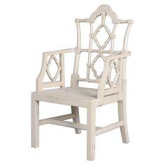 italia arm chair