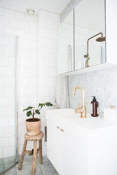 Post: Dormitorio – vestidor --> blog decoración nórdica, decoracion dormitorios, decoración vestidor, duplex pequeño decoración, estilo escandinavo