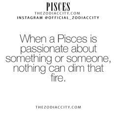 Zodiac Pisces Facts! For more zodiac fun facts, click here.