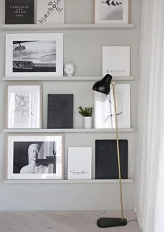 It´s the launch of the IKEA catalog 2017 these days, and I find it very exciting to see whatever news they have to offer. IKEA´s catalog is usually very. Interior Design Blogs, Inspiration Wand, Interior Inspiration, Modern Spaces, Interior Architecture, Home Accessories, Decor Room, House Design, Decoration