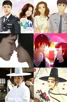 Did you know these popular shows started as webtoons?