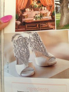 Wedding shoes- MUST HAVE THESE. SOMEONE PLEASE TELL ME WHERE TO GET THEM!!