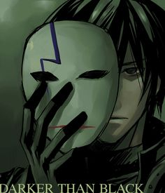 Darker Than Black.  I'd really like to give this a try the plot seems very interesting.