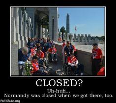 Closed?