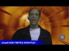 nvitacion a la Serie Impactante Despertar de Consciencia 2012