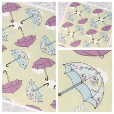 Well lovely folk cant quite believe its Thursday already! What are we all up to and are we ready for the weekend?  In the meantime did you spot a very significant detail with the umbrella fabric? Take a look at the bottom right pic and see if you can recognise the little lady! Have a great Thursday! X.  All designs copyright Lisa Marie Olson - Lily the Lamb - Tigerlily Makes. Registered & Protected by ACID (Anti Copying in Design) #fabric #fabrics #umbrella #umbrellafabrics #nurserydecor…