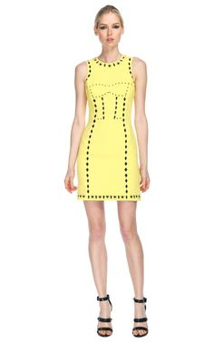 99b8eb49a2 Shop Versace Ready-to-Wear Runway Fashion at Moda Operandi Studs And Spikes