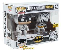 FUNKO Pop 84 BATMAN vs SUPERMAN Personaggio BATMAN in PVC Vinile