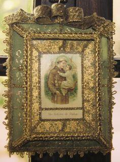 Resultado de imagem para registos santos antigos