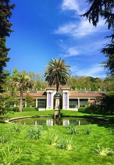 Real Jardin Botanico Spain