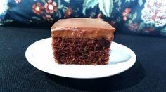 Milka rezy - zuzkinemaskrty.sk Vanilla Cake, Pudding, Desserts, Food, Basket, Tailgate Desserts, Deserts, Custard Pudding, Essen