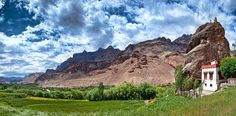 Places to Visit In Leh Ladakh