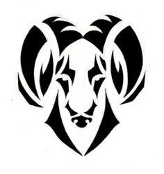 tatuaje signo del zodiaco capricornio