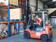 True North Safety provides forklift training courses in BC, Canada. Through our courses, you can expand your skill set and gain the ability to create a secure, productive working environment for you and everyone around you.
