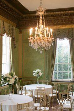 Wedding at the Old Governors Mansion catered by Heirloom Cuisine. Flowers by Fleur du Jour. Photo by Warren Conerly Photography.
