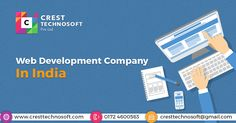 Our expert web developer's team offering the best services of web development in various platform like Wordpress, Php, Html, Magento etc at the modest cost.