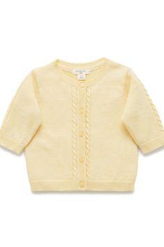 c626bff1a2 Kenzo 2-6Y Benedict Cactus Sweater - Main Image