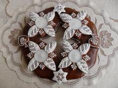 Perníky, strana 9 | dorty od mámy