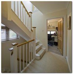 30 Awesome Loft Staircase Design Ideas You Have To See Attic Loft, Loft Room, Attic Rooms, Attic Spaces, Bedroom Loft, Attic Office, Attic Bathroom, Garage Attic, Attic House